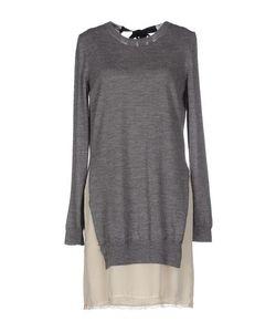 Semi-Couture | Короткое Платье