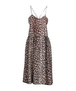 LA PRESTIC OUISTON | Платье До Колена
