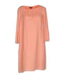 Silk And Soie | Короткое Платье