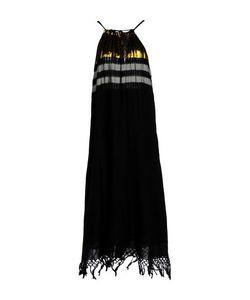 HARARE | Длинное Платье
