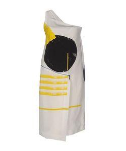 Unique | Платье До Колена