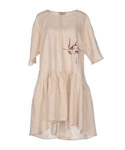 D-Due   Короткое Платье
