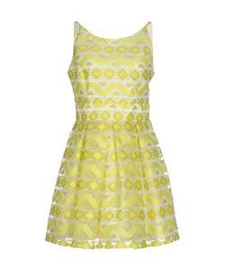 Explosion | Короткое Платье