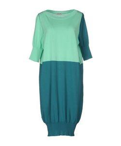 Knit Knit | Платье До Колена