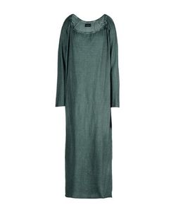 CHRISTOPHE NEKROMANCIÈ | Длинное Платье