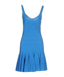 LIN POUR L'AUTRE | Платье До Колена