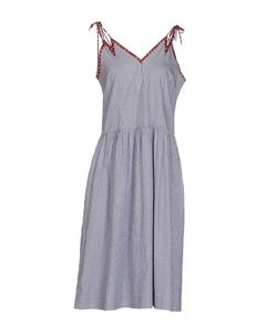 LA PRESTIC OUISTON | Платье Длиной 3/4