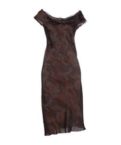 Paola Bellandi | Платье До Колена