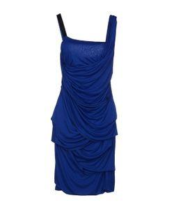 Jersey Costume National | Платье До Колена