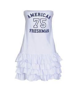 American Freshman | Короткое Платье