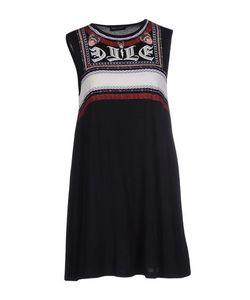 LES ÉCLAIRES | Короткое Платье