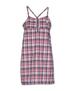 Mini Duck | Короткое Платье