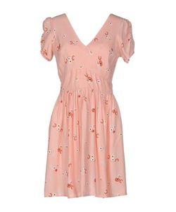 Love | Короткое Платье