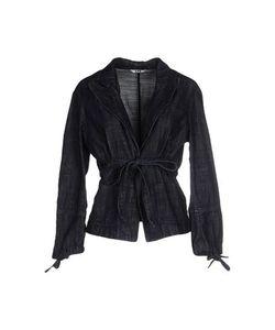 Ltd Fornarina | Джинсовая Верхняя Одежда