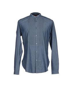 LUK'S | Джинсовая Рубашка