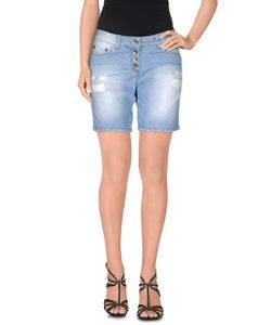 Cristina Gavioli Jeans | Джинсовые Шорты