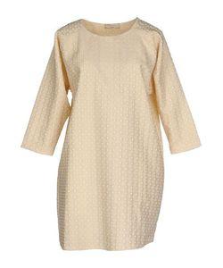 CHAPEAU  PARIS | Короткое Платье