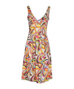 Bini Como | Платье До Колена