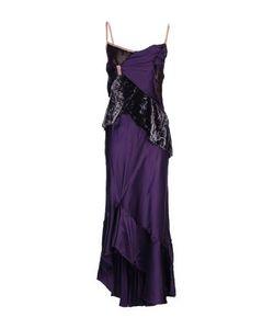 Amuleti J | Длинное Платье
