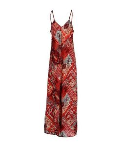 JANIS | Длинное Платье