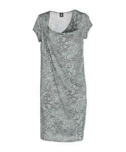 1 one | Короткое Платье