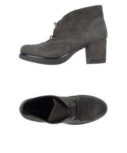 Osey | Обувь На Шнурках