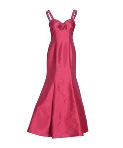 PAOLA BLŪ | Длинное Платье