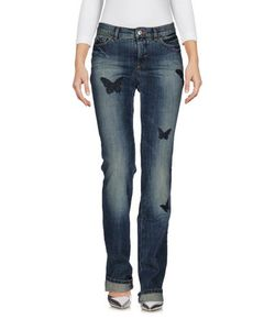 Krizia Jeans | Джинсовые Брюки