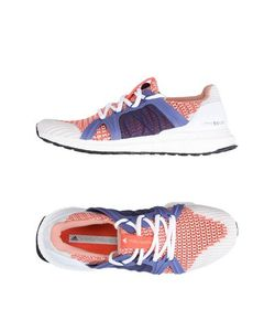 Adidas By Stella  Mccartney   Низкие Кеды И Кроссовки