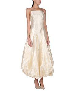 Gai Mattiolo Couture | Длинное Платье