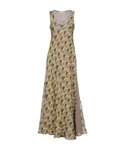Femme | Длинное Платье