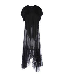 Givenchy | Платье Длиной 3/4