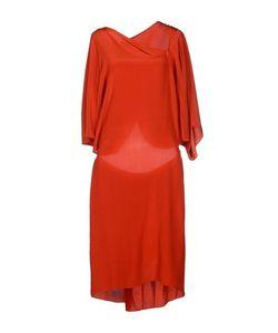 Angelos Bratis | Платье До Колена