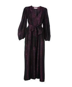 Ysl  Rive Gauche | Длинное Платье