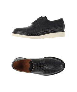 Ateliers Heschung | Обувь На Шнурках
