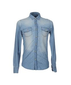 Mood Company | Джинсовая Рубашка