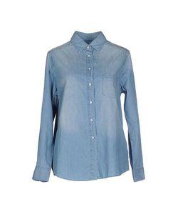 UNIQLO | Джинсовая Рубашка