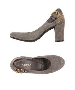 Franca | Туфли