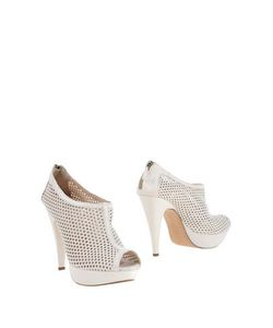 Gastone Lucioli | Ботинки