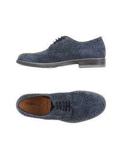 Geox | Обувь На Шнурках