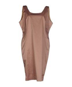 MIRELLA MATTEINI   Платье До Колена