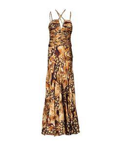 MOOIRE' | Длинное Платье