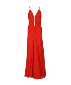 MOOIRE'   Длинное Платье