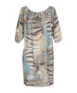 CODICE BLÙ | Короткое Платье