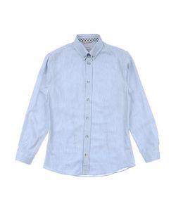 CRESPI | Джинсовая Рубашка
