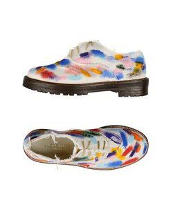 ANOUKI | Обувь На Шнурках