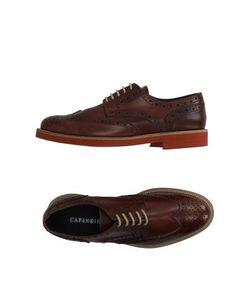 Cafènoir   Обувь На Шнурках