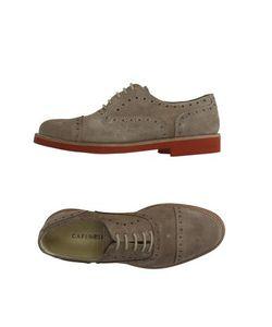 Cafènoir | Обувь На Шнурках