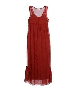 CAMPO DI FRAGOLE | Длинное Платье