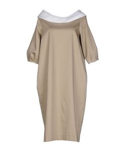 Les Soeurs   Платье До Колена